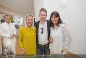 Wegrostek Sommerfest - Ordination Wegrostek - Do 25.06.2015 - Martina FASSLABEND, Clemens TRISCHLER, Claudia KRISTOVIC-BINDER95