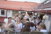 Wegrostek Sommerfest - Ordination Wegrostek - Do 25.06.2015 - Sommerfest auf der Dachterasse unter Steffl97