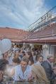 Wegrostek Sommerfest - Ordination Wegrostek - Do 25.06.2015 - Sommerfest auf der Dachterasse unter Steffl98