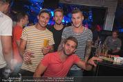 Free Night - Melkerkeller - Fr 26.06.2015 - 1