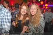 Free Night - Melkerkeller - Fr 26.06.2015 - 19