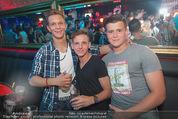 Free Night - Melkerkeller - Fr 26.06.2015 - 20