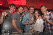 Free Night - Melkerkeller - Fr 26.06.2015 - 21