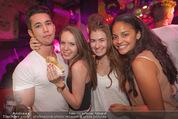 Free Night - Melkerkeller - Fr 26.06.2015 - 22