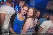 Free Night - Melkerkeller - Fr 26.06.2015 - 30