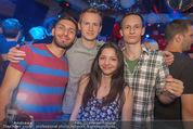 Free Night - Melkerkeller - Fr 26.06.2015 - 8