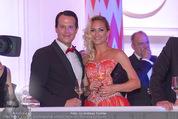 Fete Imperiale - Spanische Hofreitschule - Fr 26.06.2015 - Gregor GLANZ mit Freundin Daniela119