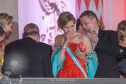 Fete Imperiale - Spanische Hofreitschule - Fr 26.06.2015 - Erwin PR�LL, Infantin Elena VON SPANIEN, Andr� RUPPRECHTER123