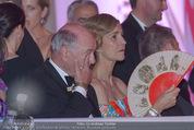 Fete Imperiale - Spanische Hofreitschule - Fr 26.06.2015 - Erwin PR�LL, Infantin Elena VON SPANIEN124