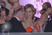Fete Imperiale - Spanische Hofreitschule - Fr 26.06.2015 - Erwin PR�LL, Infantin Elena VON SPANIEN125