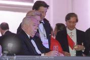 Fete Imperiale - Spanische Hofreitschule - Fr 26.06.2015 - Michael H�UPL mit Ehefrau Barbara, Matthias WINKLER126