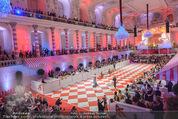 Fete Imperiale - Spanische Hofreitschule - Fr 26.06.2015 - Baller�ffnung, Tanzpaare, 127