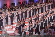 Fete Imperiale - Spanische Hofreitschule - Fr 26.06.2015 - Baller�ffnung, Tanzpaare, 129