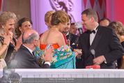 Fete Imperiale - Spanische Hofreitschule - Fr 26.06.2015 - Erwin PR�LL, Infantin Elena VON SPANIEN, Andr� RUPPRECHTER135