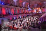 Fete Imperiale - Spanische Hofreitschule - Fr 26.06.2015 - Baller�ffnung, Tanzpaare, 138