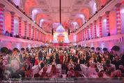 Fete Imperiale - Spanische Hofreitschule - Fr 26.06.2015 - Ballsaal, G�ste, �bersichtsfoto147