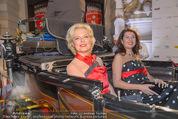 Fete Imperiale - Spanische Hofreitschule - Fr 26.06.2015 - Ildiko RAIMONDI, Zoryana KUSHPLER17