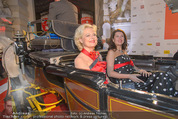 Fete Imperiale - Spanische Hofreitschule - Fr 26.06.2015 - Ildiko RAIMONDI, Zoryana KUSHPLER2