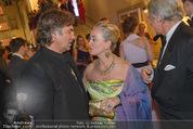 Fete Imperiale - Spanische Hofreitschule - Fr 26.06.2015 - Hubertus HOHENLOHE, Agnes HUSSLEIN203