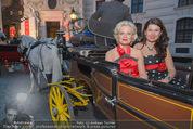 Fete Imperiale - Spanische Hofreitschule - Fr 26.06.2015 - Ildiko RAIMONDI, Zoryana KUSHPLER23