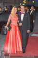 Fete Imperiale - Spanische Hofreitschule - Fr 26.06.2015 - Gregor GLANZ mit Freundin Daniela HENTZE38