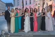 Fete Imperiale - Spanische Hofreitschule - Fr 26.06.2015 - 4