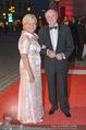Fete Imperiale - Spanische Hofreitschule - Fr 26.06.2015 - Erwin PR�LL mit Ehefrau Elisabeth41