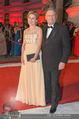 Fete Imperiale - Spanische Hofreitschule - Fr 26.06.2015 - Andr� RUPPRECHTER mit Gattin Christine45