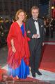 Fete Imperiale - Spanische Hofreitschule - Fr 26.06.2015 - Georg HABSBURG mit Ehefrau Eilika, Herzogin von Oldenburg47