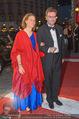 Fete Imperiale - Spanische Hofreitschule - Fr 26.06.2015 - Georg HABSBURG mit Ehefrau Eilika, Herzogin von Oldenburg48