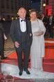 Fete Imperiale - Spanische Hofreitschule - Fr 26.06.2015 - Karl SCHRANZ mit Ehefrau Evelyn52
