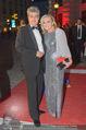 Fete Imperiale - Spanische Hofreitschule - Fr 26.06.2015 - Wolfgang HESOUN mit Ehefrau Brigitte64