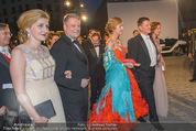 Fete Imperiale - Spanische Hofreitschule - Fr 26.06.2015 - Infantin Elena VON SPANIEN, Andr� und Christine RUPPRECHTER72