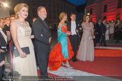 Fete Imperiale - Spanische Hofreitschule - Fr 26.06.2015 - Infantin Elena VON SPANIEN, Andr� und Christine RUPPRECHTER77