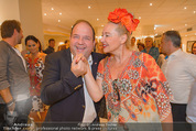 Dancing Stars Blues´n´Boogie Night - Gloria Theater - Sa 27.06.2015 - Gerald PICHOWETZ, Andrea BUDAY1