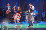 Dancing Stars Blues´n´Boogie Night - Gloria Theater - Sa 27.06.2015 - Roswitha WIELAND, Wolfgang RAAB10