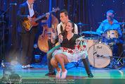 Dancing Stars Blues´n´Boogie Night - Gloria Theater - Sa 27.06.2015 - Roswitha WIELAND, Wolfgang RAAB12