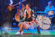 Dancing Stars Blues´n´Boogie Night - Gloria Theater - Sa 27.06.2015 - Roswitha WIELAND, Wolfgang RAAB13