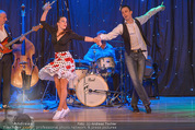 Dancing Stars Blues´n´Boogie Night - Gloria Theater - Sa 27.06.2015 - Roswitha WIELAND, Wolfgang RAAB14