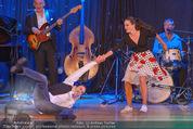 Dancing Stars Blues´n´Boogie Night - Gloria Theater - Sa 27.06.2015 - Roswitha WIELAND, Wolfgang RAAB15