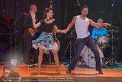 Dancing Stars Blues´n´Boogie Night - Gloria Theater - Sa 27.06.2015 - Thomas KRAML, Lenka POHORALEK16