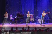 Dancing Stars Blues´n´Boogie Night - Gloria Theater - Sa 27.06.2015 -  Thomas KRAML, Wolfgang RAAB, Danilo CAMPISI19