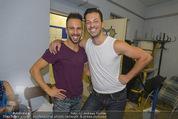 Dancing Stars Blues´n´Boogie Night - Gloria Theater - Sa 27.06.2015 - Danilo CAMPISI, Thomas KRAML2