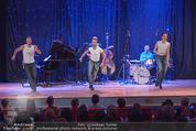 Dancing Stars Blues´n´Boogie Night - Gloria Theater - Sa 27.06.2015 -  Thomas KRAML, Wolfgang RAAB, Danilo CAMPISI20