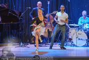 Dancing Stars Blues´n´Boogie Night - Gloria Theater - Sa 27.06.2015 - Julia BURGHARDT, Danilo CAMPISI21