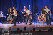 Dancing Stars Blues´n´Boogie Night - Gloria Theater - Sa 27.06.2015 - Roswitha WIELAND, Danilo CAMPISI25