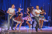 Dancing Stars Blues´n´Boogie Night - Gloria Theater - Sa 27.06.2015 - Roswitha WIELAND, Danilo CAMPISI, Thomas KRAML, Julia BURGHARDT26