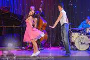 Dancing Stars Blues´n´Boogie Night - Gloria Theater - Sa 27.06.2015 - Roswitha WIELAND, Wolfgang RAAB34