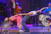 Dancing Stars Blues´n´Boogie Night - Gloria Theater - Sa 27.06.2015 - Roswitha WIELAND, Wolfgang RAAB35