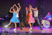 Dancing Stars Blues´n´Boogie Night - Gloria Theater - Sa 27.06.2015 - Roswitha WIELAND, Wolfgang RAAB, Thomas KRAML, etc.39